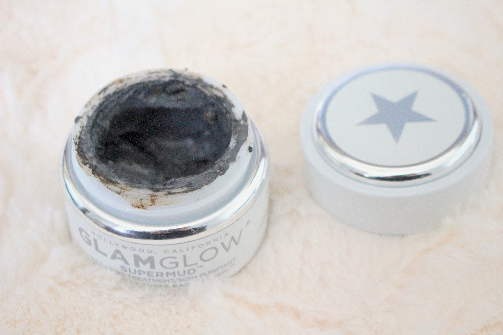 Glamglow Supermud Clearing Treatment маска